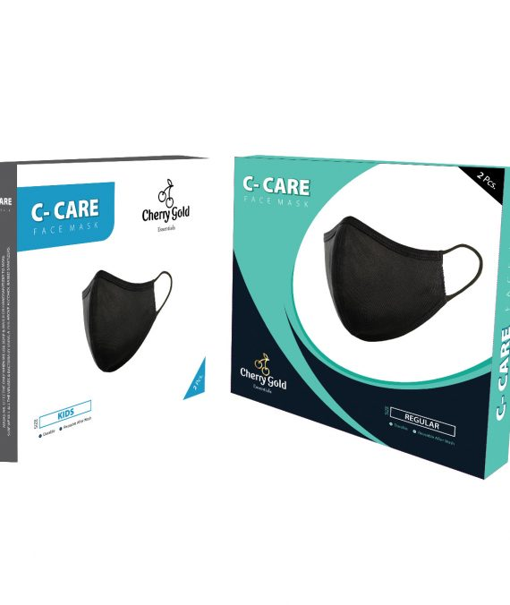 C-CARE MASK (2Pcs)