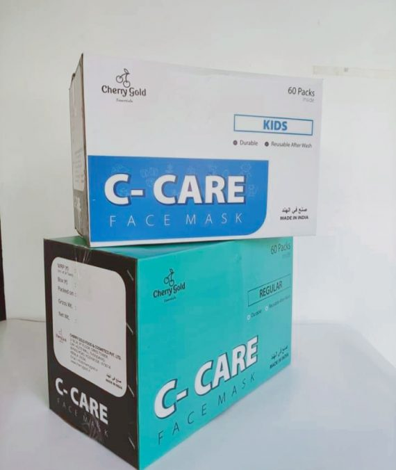 C-CARE FACE MASK